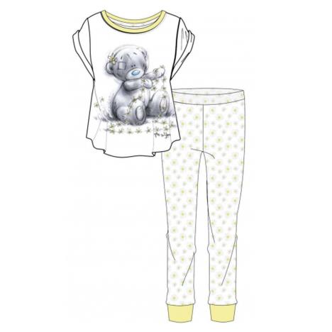 Adults Softly Drawn Daisy Chain Me to You Bear Pyjama Set  £14.99