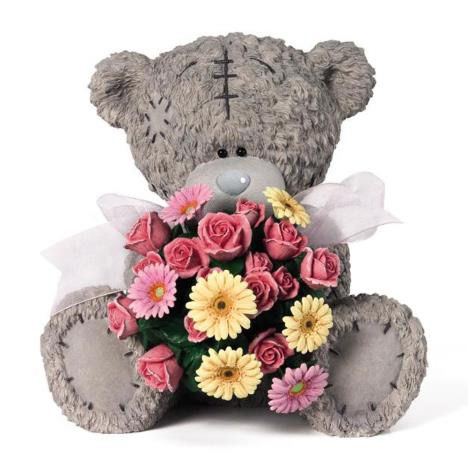 Sitting Pretty LIMITED EDITION Me to You Bear Figurine  £120.00