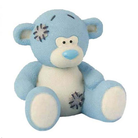 Coco the Monkey My Blue Nose Friend Figurine   £12.50