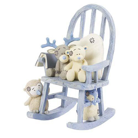 Storytime My Blue Nose Friend Figurine   £40.00