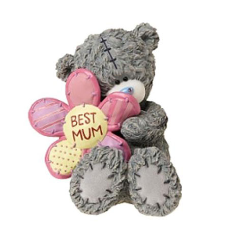 I Love My Mum Me to You Bear Figurine   £35.00