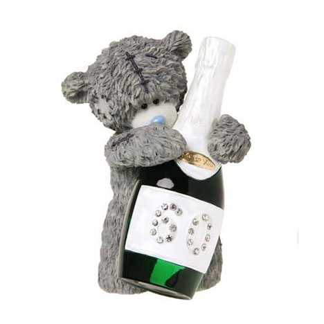 Sparkling 60th Me to You Bear Figurine  £18.50