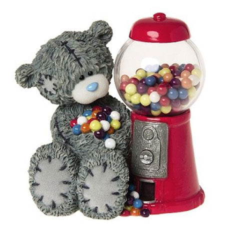Sweets For My Sweet Me to You Bear Figurine   £22.50