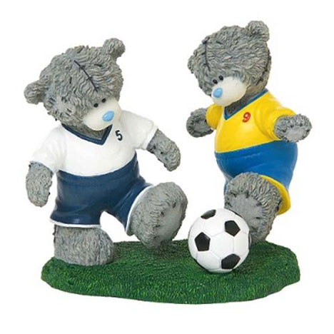 Up For The Cup Me to You Bear Figurine   £35.00