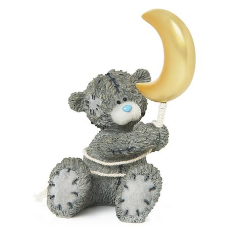 Catching The Moonlight Me to You Bear Figurine   £18.50
