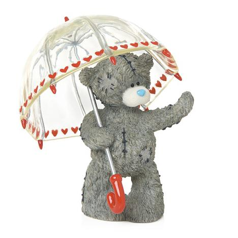 Showers Of Love Me to You Bear Figurine   £16.50