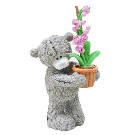 Thanking You Me to You Bear Figurine   £18.50