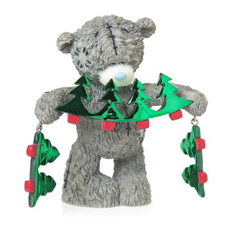 Pretty Paper Me to You Bear Figurine   £18.50