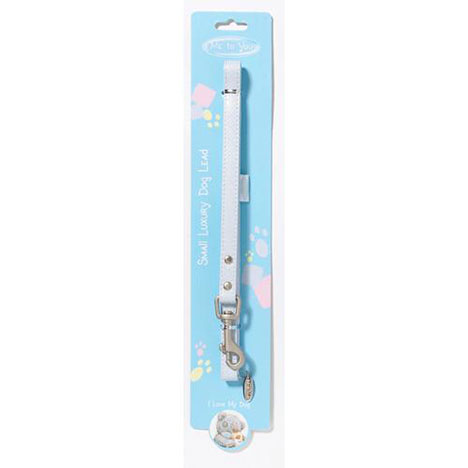 Me to You Bear Luxury Lead Small Blue Small Blue £10.00