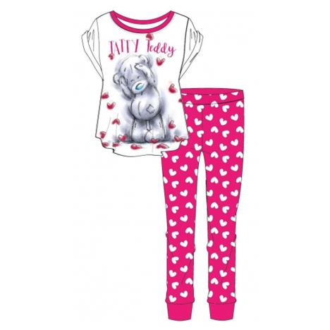 Adults Softly Drawn Me to You Bear Pyjama Set  £14.99