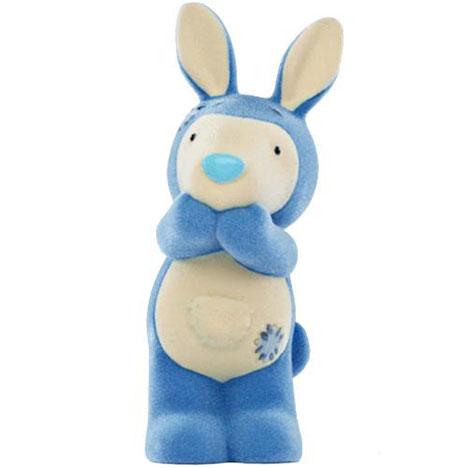 Mo the Kangaroo My Blue Nose Friend Single Figurine Pack  £2.99