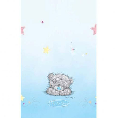Me to You Bear Plastic Tablecover  £3.99