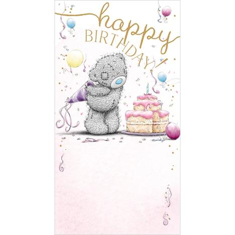 Happy Birthday Me to You Bear Card  £2.19