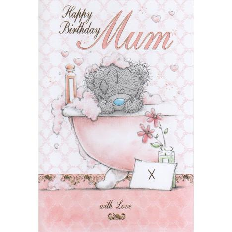 Mum Birthday Me to You Bear Card  £2.49