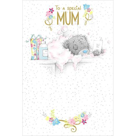 Special Mum Me to You Bear Birthday Card  £2.49