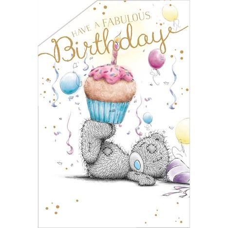 Fabulous Birthday Me to You Bear Pop-Up Card  £3.59