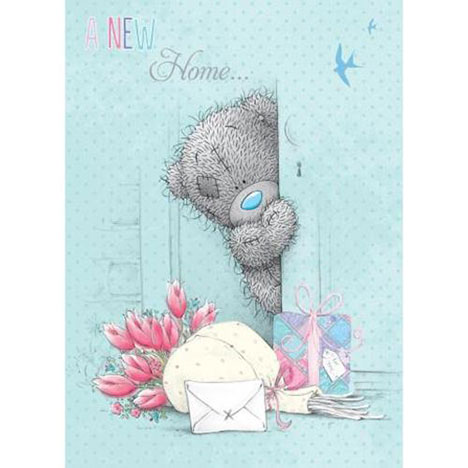 New Home Me to You Bear Card   £1.79