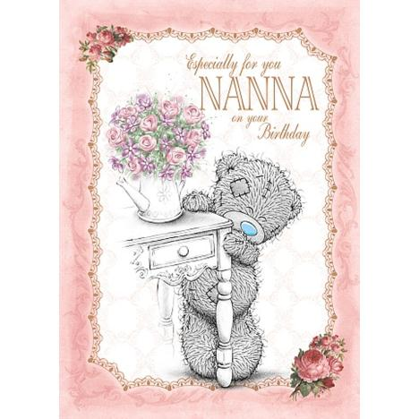 Nanna Birthday Me to You Bear Card  £1.79