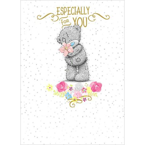 Especially For You Me to You Bear Card  £1.79
