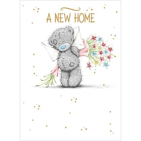 A New Home Me to You Bear Card  £1.79