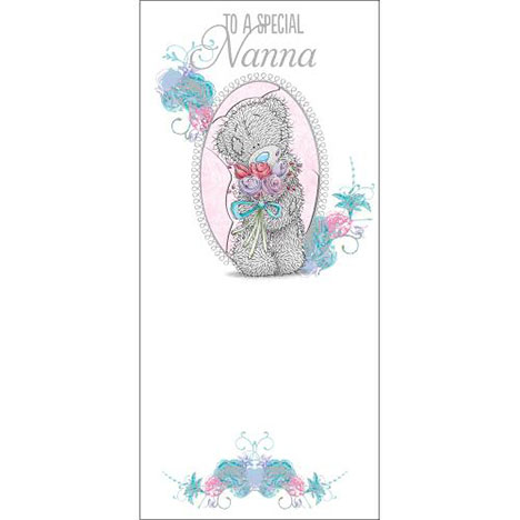 Nanna Birthday Me to You Bear Card  £1.89