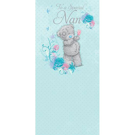 Nan Birthday Me to You Bear Card  £1.89