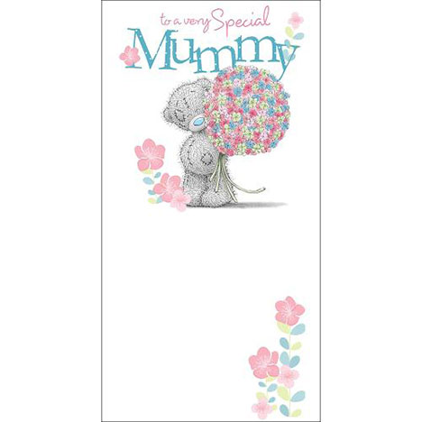 Mummy Birthday Me to You Bear Card  £1.89