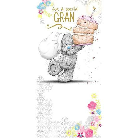 Special Gran Birthday Me to You Bear Card  £1.89