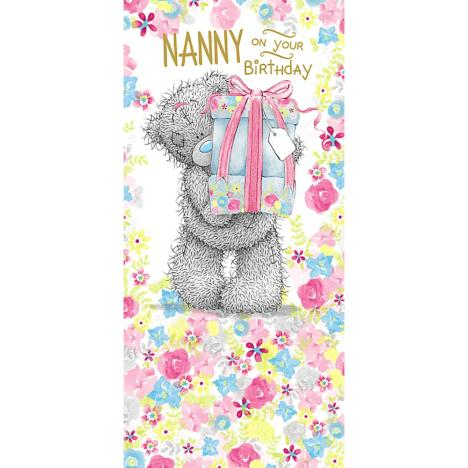 Nanny Birthday Me to You Bear Card  £1.89