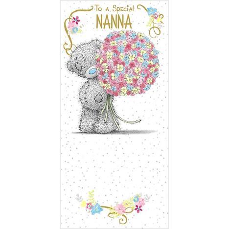Nanna Birthday Me to You Bear Card