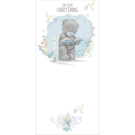 Christening Day Me to You Bear Card  £1.89