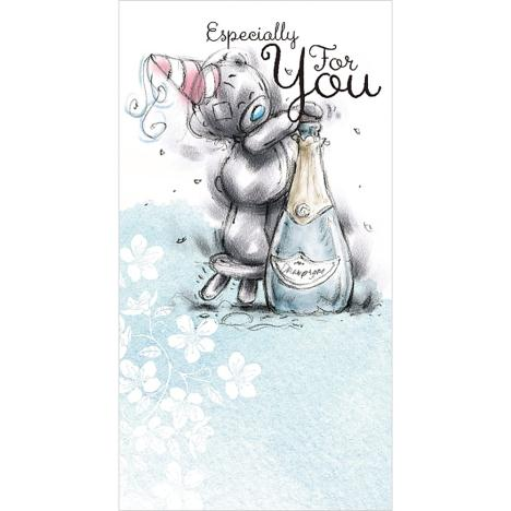 Especially For You Sketchbook Me to You Bear Birthday Card  £2.19