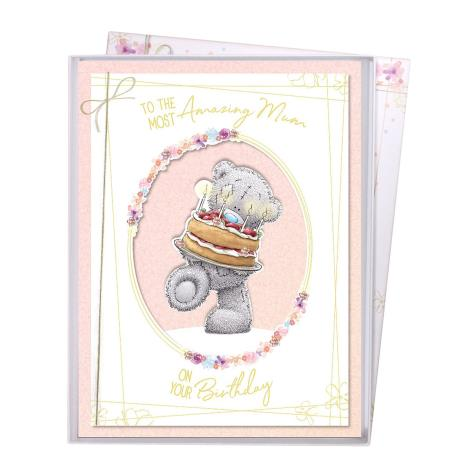 Amazing Mum Birthday Me to You Bear Boxed Card  £9.99