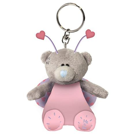"3"" Love Bug Me to You Bear Plush Key Ring  £4.99"