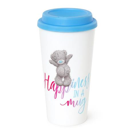 Happiness In A Mug Me To You Bear Travel Cup  £6.99