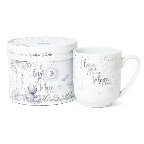 Love You to the Moon & Back Signature Collection Boxed Mug  £8.00