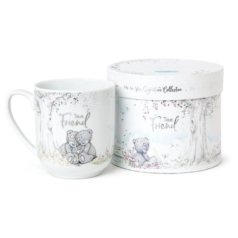 True Friend Signature Collection Me to You Bear Boxed Mug  £8.00