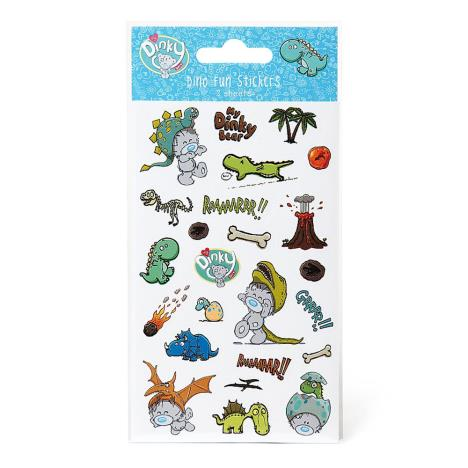My Dinky Dino Fun Me to You Bear Stickers  £1.49