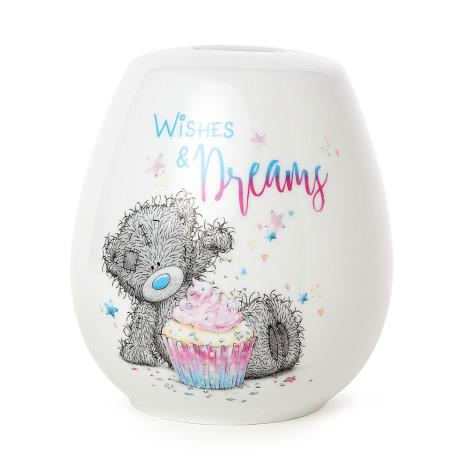Wishes & Dreams Me to You Bear Money Jar  £9.99