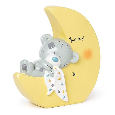 Tiny Tatty Teddy Crescent Moon Money Box  £11.99