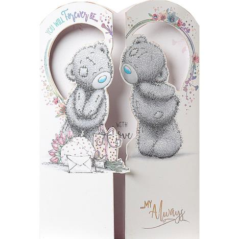 Love Bears and Gift Me to You Bear Card  £3.59