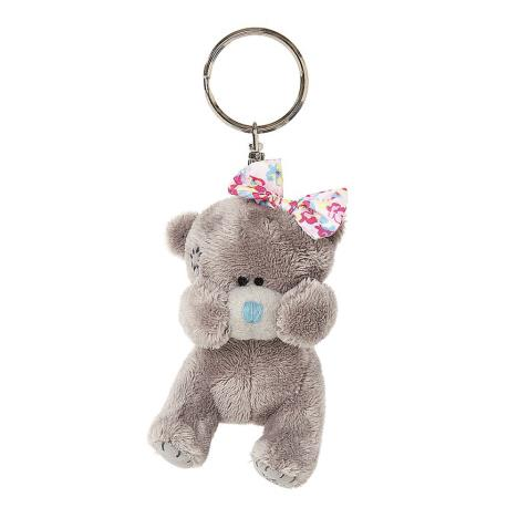 "3"" Tatty Teddy With Bow Me to You Plush Key Ring  £4.99"