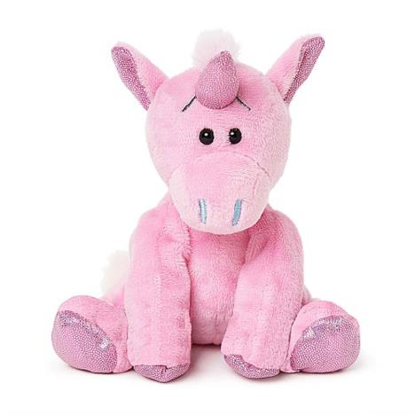 "4"" Pink Unicorn My Blue Nose Friend  £5.00"