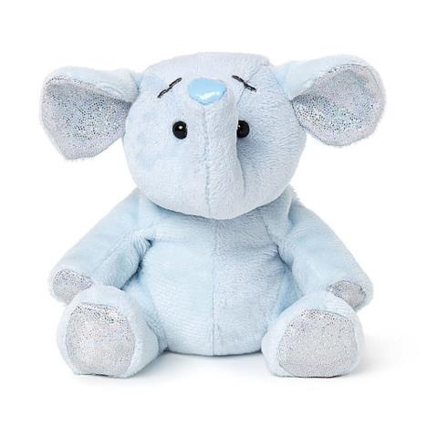 "4"" Blue Elephant My Blue Nose Friend  £5.00"