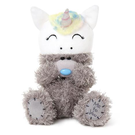 "7"" Unicorn Hat Me To You Bear  £9.99"