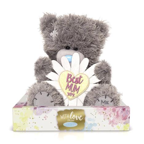 "7"" Best Mum Daisy Me to You Bear  £9.99"