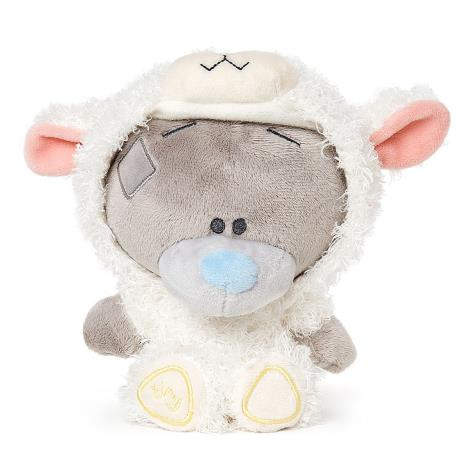 "7"" Dressed As Lamb Tiny Tatty Teddy Me To You Bear  £9.99"