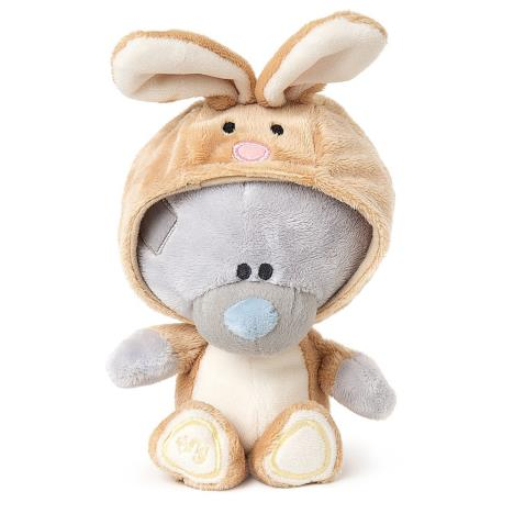 "7"" Dressed As Bunny Tiny Tatty Teddy Me To You Bear  £9.99"