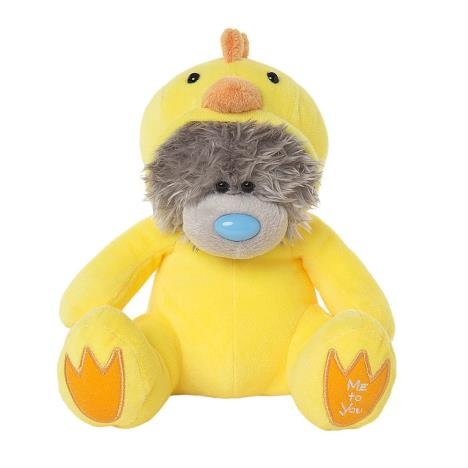 "9"" Dressed As Chick Onesie Me to You Bear  £14.99"