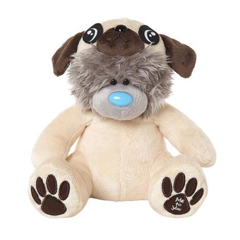 "9"" Dressed As Pug Onesie Me to You Bear  £14.99"